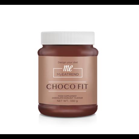 MyEatrend Choco Fit 330g