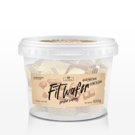 MYEATREND FIT WAFER CHOCOLATE 500g