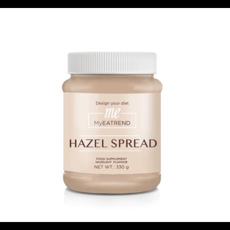 MyEatrend Hazel Spread 330g
